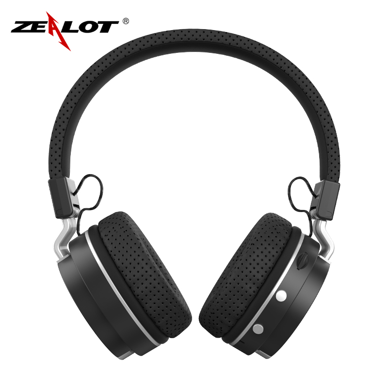 Bluetooth Headphone Foldable BT4.0 Wireless Headset HiFi Stereo Earphone with MIC For iPhone xiaomi MP3 Player PC wireless bluetooth stereo headset headphone with mic for cellphone pc mp3 mp4 bluetooth headset speaker