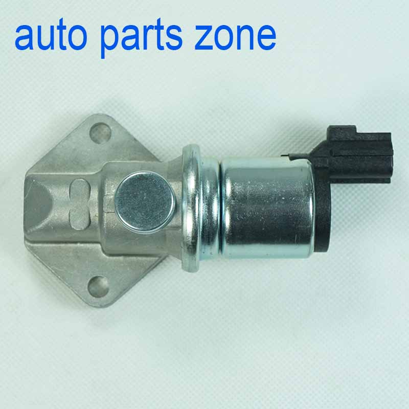 MH ELECTRONIC Free Shipping High Quality Idle Air Control Valve For FORD For MAZDA MERCURY XS6U9F715AA