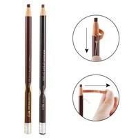 free shipping wholesale Waterproof eyebrow pencil  makeup eyebrow pencil