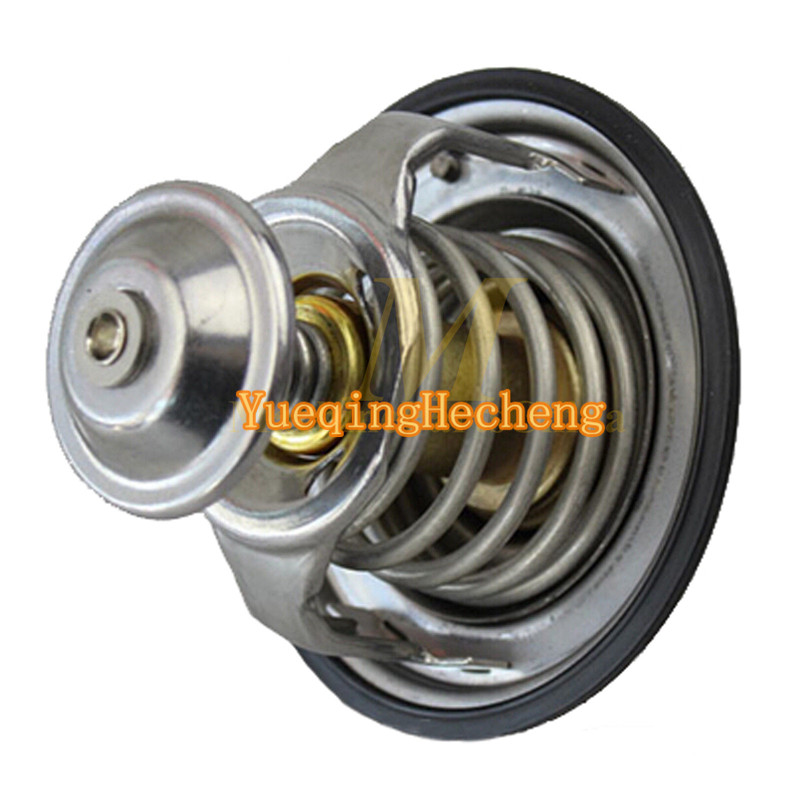 SO401-66114 Thermostat For Hino J05E For Kobelco SK210-8 SK200-8 SK250-8 SK260-8