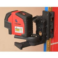 laser level LETER L2P2 Laser Level Cross Line laser line Plumb laser