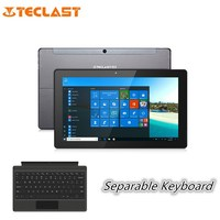 Teclast X3 Plus 2 In 1 Tablet PC 11 6 Inch Windows 10 Intel Celeron N3450