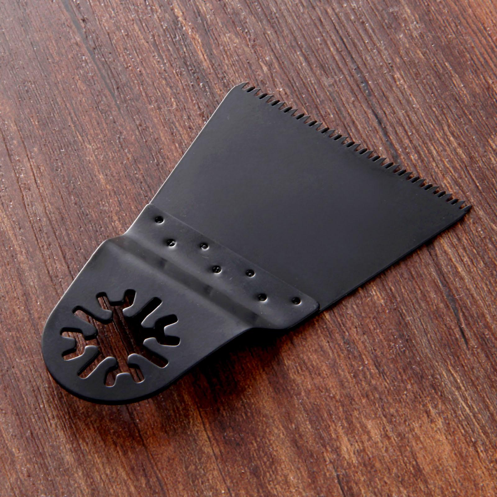 1Pc Utensili oscillanti da 65mm Lama per sega tagliata E per utensili - Lama per sega - Fotografia 4
