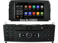 Android 7 1 Car Dvd Navi Player FOR BENZ C CLASS W204 2007 2011 Audio Multimedia