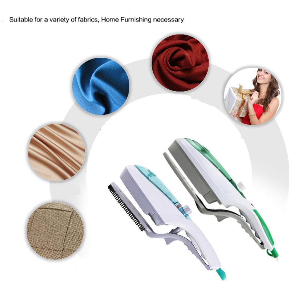 Adoolla Mini Tragbare Handheld Hängenden Bügeln Maschine Dampf Elektrische Eisen Garment Steamer für Familie Haushalt Hotel Reise