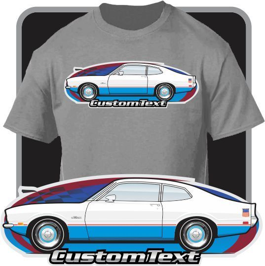 2018 Newest Funny Custom Car Art T-shirt 1972 72 Olympics Sprint Not Affiliated with American Classic Car Fans O-Neck T Shirt