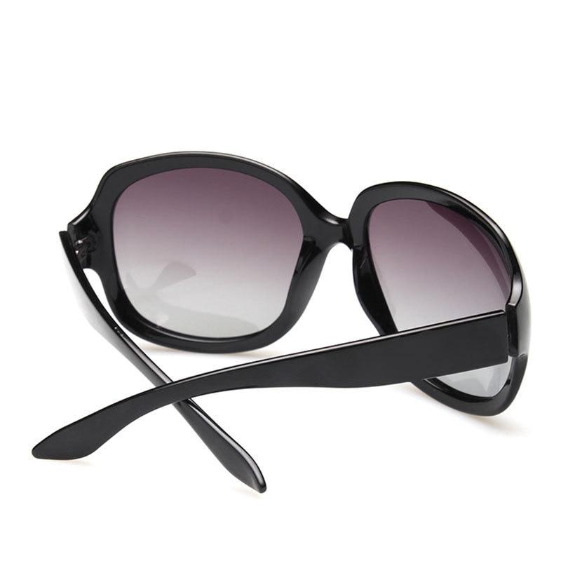Polarisierte Schmetterling Sonnenbrille Frauen Vintage HD Fahren - Bekleidungszubehör - Foto 5