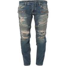 2016 fashion men jeans new biker designer men jeans famous brand denim jeans,jeans men