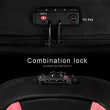 Tigernu Women Backpack Anti Theft TSA Lock Laptop Backpack USB Charge School Bag for Teenager girls Feminine Backpacks Bagpack