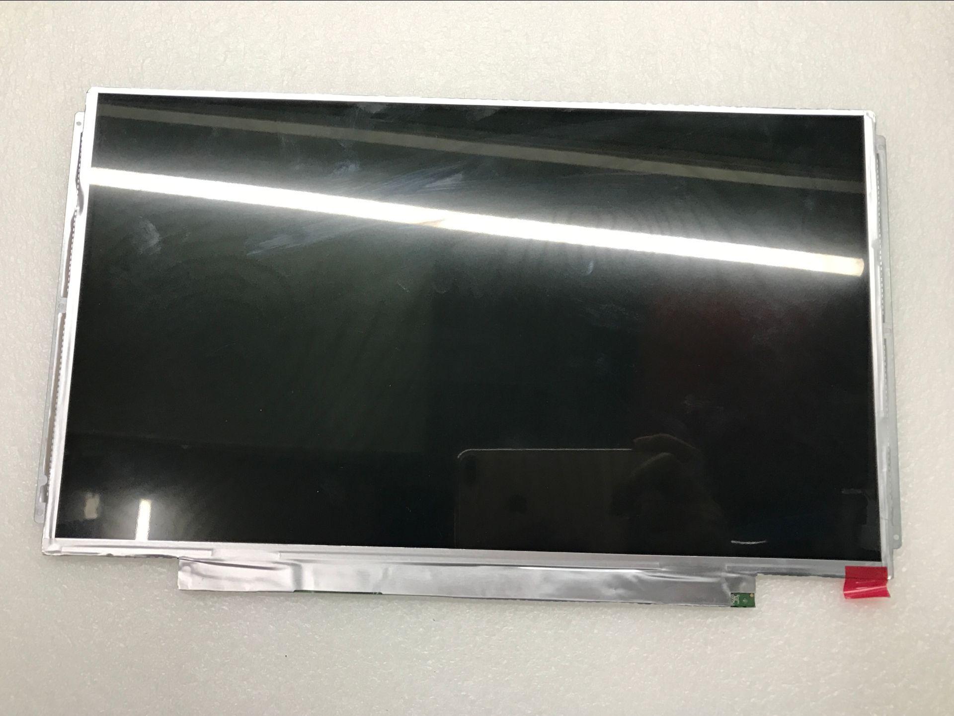 Schermo LCD Fit B133XW03 V.1 V.5 CLAA133WB01A LP133WH2-TLM2 Display 13.3 LED SlimSchermo LCD Fit B133XW03 V.1 V.5 CLAA133WB01A LP133WH2-TLM2 Display 13.3 LED Slim