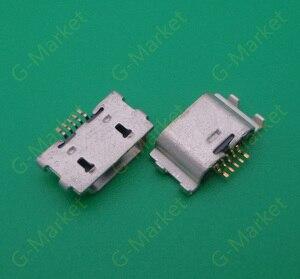 100 шт. Новый мини Micro Зарядка через USB Порты и разъёмы Разъем док-станция для Lenovo Vibe X2 S850 x2-cu x2-to S850E s850t
