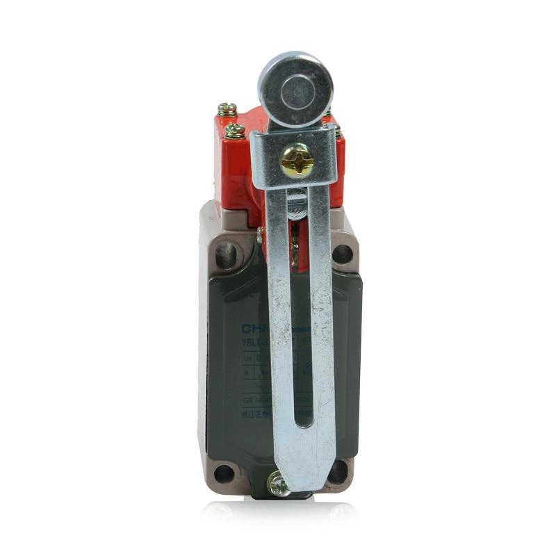 цена на Stroke Switch Limit Switch YBLX-K3/20S/T LXK3/20S/T Rolling Wheel