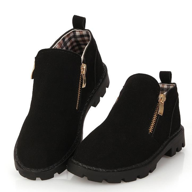 Popular Boys Ankle Boots-Buy Cheap Boys Ankle Boots lots from ...