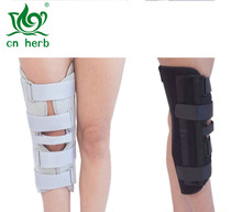 Cn Herb Rehabilitation Equipment For Knee Joint Fracture And Knee Fracture Injured Protector After Operation Of Knee Joint free shipping adult plastic knee corrector orthotics high quality knee joint support fracture orthosis comfortable hot selling