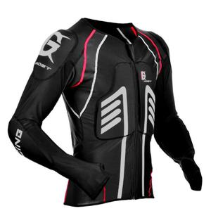 Motorcycle Jacket Protective G
