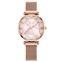 Scottie роскошные золотые женские часы Высокое качество Япония Кварцевые сталь женский браслет женские часы Relogio Feminino Montre Femme