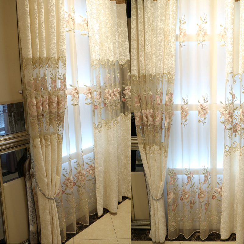 Popular sheer velvet curtains buy cheap sheer velvet for B m living room curtains