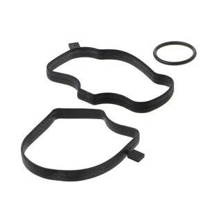 Image 5 - Nova substituição manivela caso óleo respiro filtro separador para bmw e46 e39 x5 e35 330d 11127793163 qyh