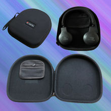V-MOTA PXA Headphone Carry case boxs For  JBL E35 E40 E45 BT E55 T450 headphone