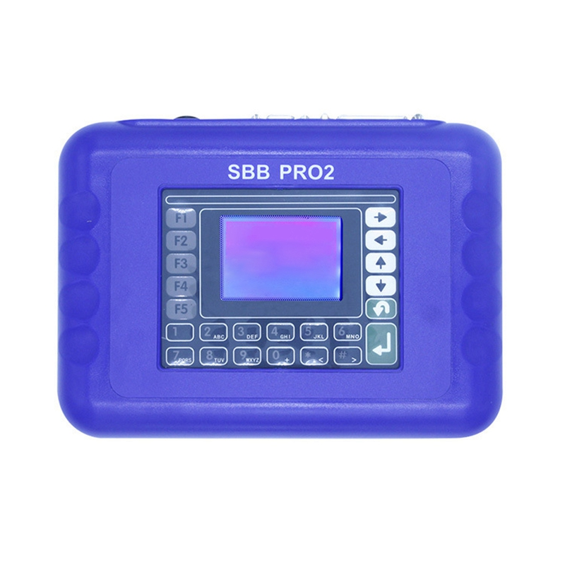 Sbb Pro2 Key Programmer Updated To V48.99 Can Support New Cars To 2017 Replace Sbb 46.02Sbb Pro2 Key Programmer Updated To V48.99 Can Support New Cars To 2017 Replace Sbb 46.02