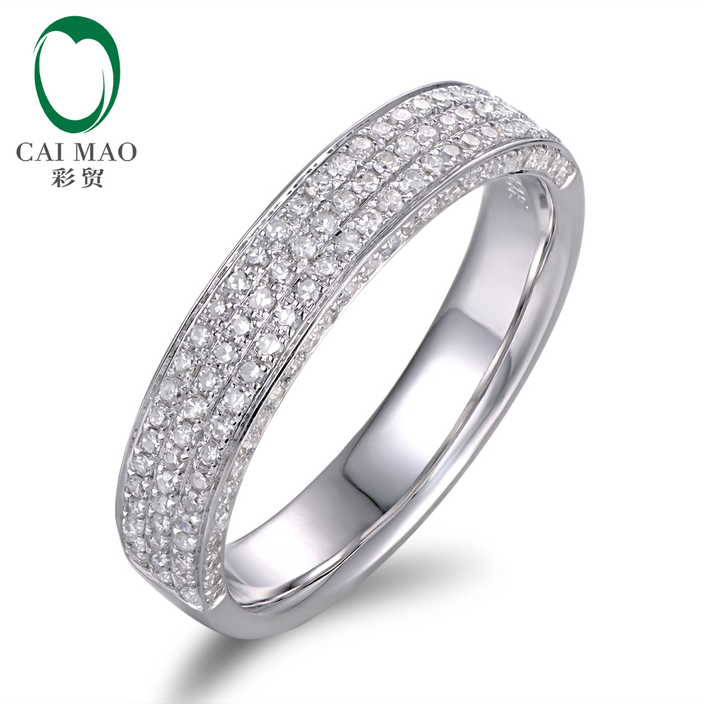 online shop band for gold p jewelry wedding fit ring bands in comfort white