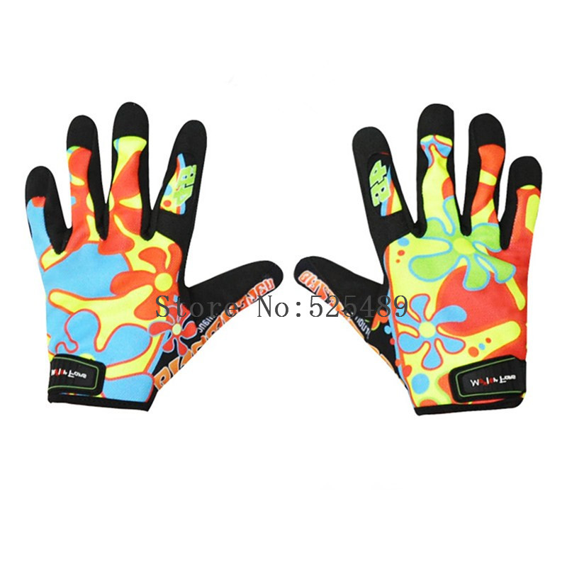 guantes luva moto Motorcycle Gloves Print 46 Touch Screen Motocross Off Road Racing Gloves Motorbike Bicycle Outdoors Gloves
