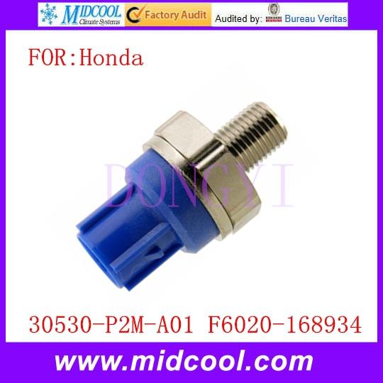 Nowy czujnik spalania stukowego czujnik detonacji OEM 30530-P2M-A01 30530P2MA01 F6020-168934