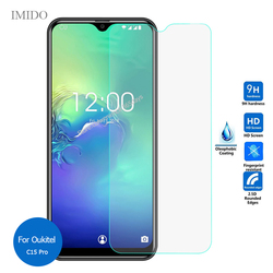 На Алиэкспресс купить стекло для смартфона 2pcs tempered glass for oukitel c16 c17 c15 pro c13 c12 c11 k9 screen protector protective film on c15pro c 15 13 12 11 k 9