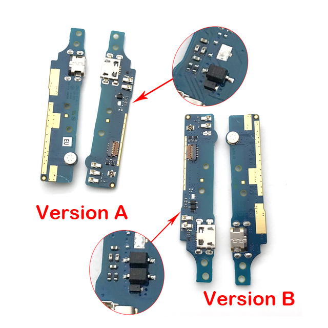 US $6 43 8% OFF|Compatible For Alcatel One Touch U5 3G 4047D 4047G 4047  OT4047 OT4047D USB Charger Connector Dock Port board Charging Flex Cable-in