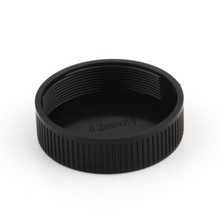 Rear Len Cap Cowl Protecting Anti-dust Lens Caps For All M42 42mm Screw Digicam Wholesale