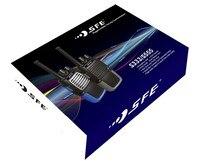 הדרך רדיו uhf איכות גבוהה Baofeng SFE S333 UHF 400-480MHz Talkie Walkie עם צבע אפור אלחוטי שני הדרך רדיו PMR אינטרקום (5)