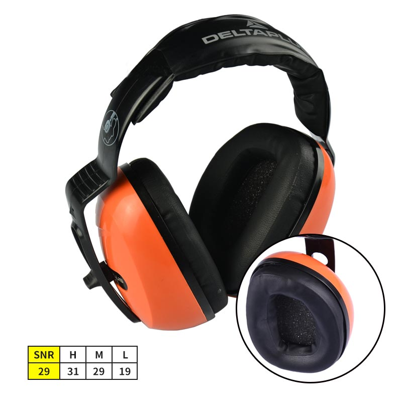 Professional Anti Noise Sleep Soundproof Earmuffs Protective Ear Plugs Outdoor Hunting Shooting Protection Soundproof Earmuffs