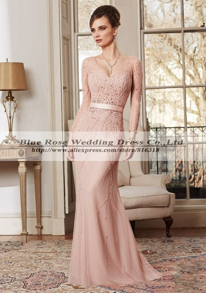 ... Long Sleeve Mothers Dresses For Beach Weddings Gorgeous Mother Of The Bride  Dresses Elegant Godmother Dress. conew 23a.jpg conew 23-196-tulle.jpg ... 33702b9ad05b