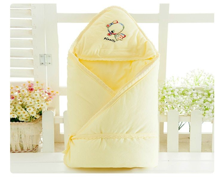 Swaddle Blankets (6)