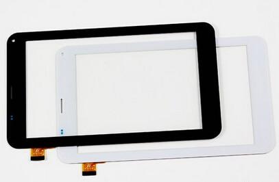 New For 7 Cube U51gt talk7x Tablet NJG070123ACGOB-V4 touch screen panel Digitizer Glass Sensor NJG070123ACGOB-V3 Free Shipping