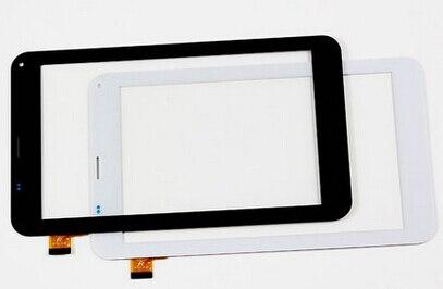 Nouveau Pour 7 Cube U51gt talk7x Tablet NJG070123ACGOB-V4 panneau de l'écran tactile Digitizer Verre Capteur NJG070123ACGOB-V3 Livraison Gratuite