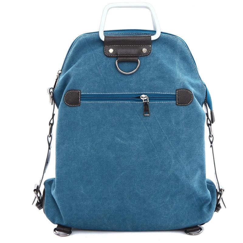 2016 Women jeans backpack school backpacks denim backpacks for teenage girls vintage school campus bags travel backpacks