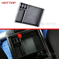 Auto Glove Box Armrest Storage Box For Mazda MK 6 Atenza 2013 2014 2015