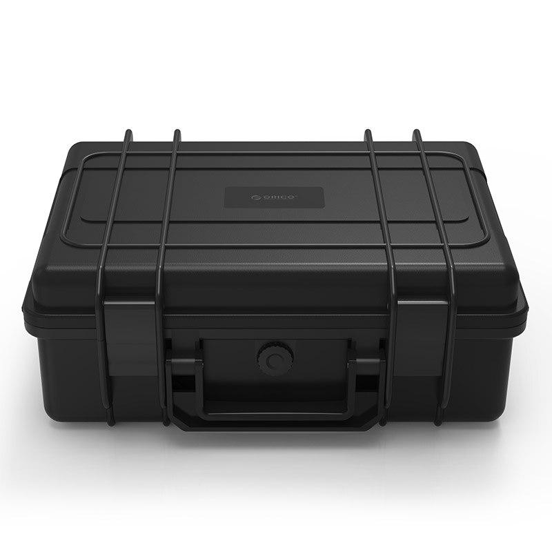 ORICO 20 bay 3.5 pouces Disque Dur Protection Cas imperméable à L'eau + anti-Choc + anti-Poussière fonction verrou de sécurité et Snap Conception - 6