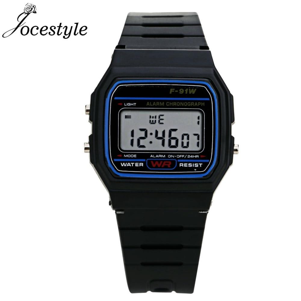 Sport Watch Men LED Digital Watch Kids Sports Multifunction Electronic  Women Watch Wristwatches Relogio Masculino Digital