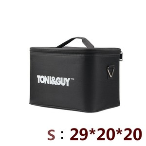 Image 2 - Professional Multifunction 2 Layers Hairdressing kit Bag Large Capacity Tools Case thickening waterproof scissors bag