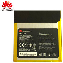 Original Battery for Huawei MediaPad 10 Link battery For huawei hb3x1 S10-201wa 6400mAh Full Capacity