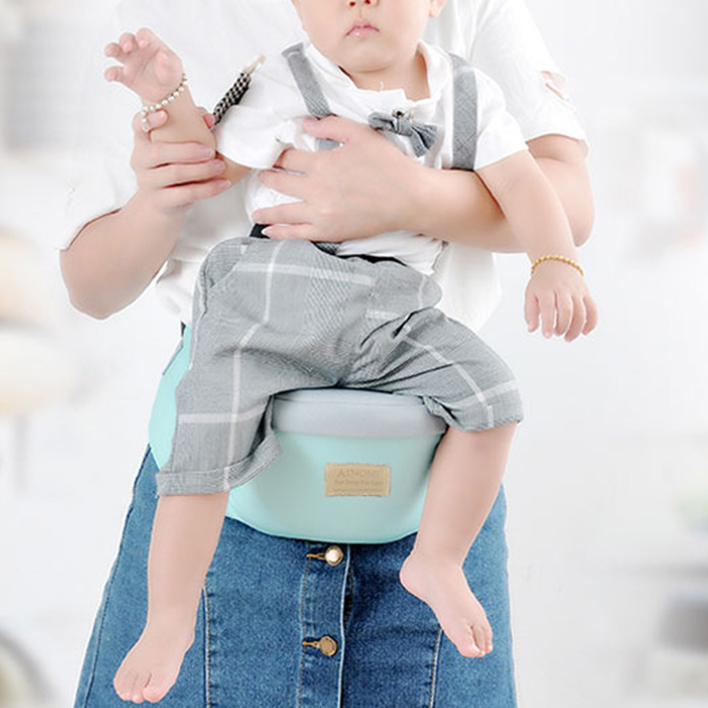 Brand New Waist Belt Baby Carrier Waist Stool Walkers Baby Sling Hold Waist Belt Backpack Hipseat Belt Kids Infant Hip Seat