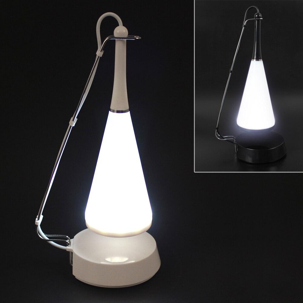 creative led lighting. touch sensor switch creative led desk lamp / table lighting light with mini speaker function-in lamps from lights \u0026 on led b