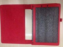 """Ultra delgado del grano del lichí Folio de cuero PU caso de la cubierta protectora de la piel para Lenovo YOGA B8080 B8080-F B8080-H B8080-X 10.1 """" Tablet"""