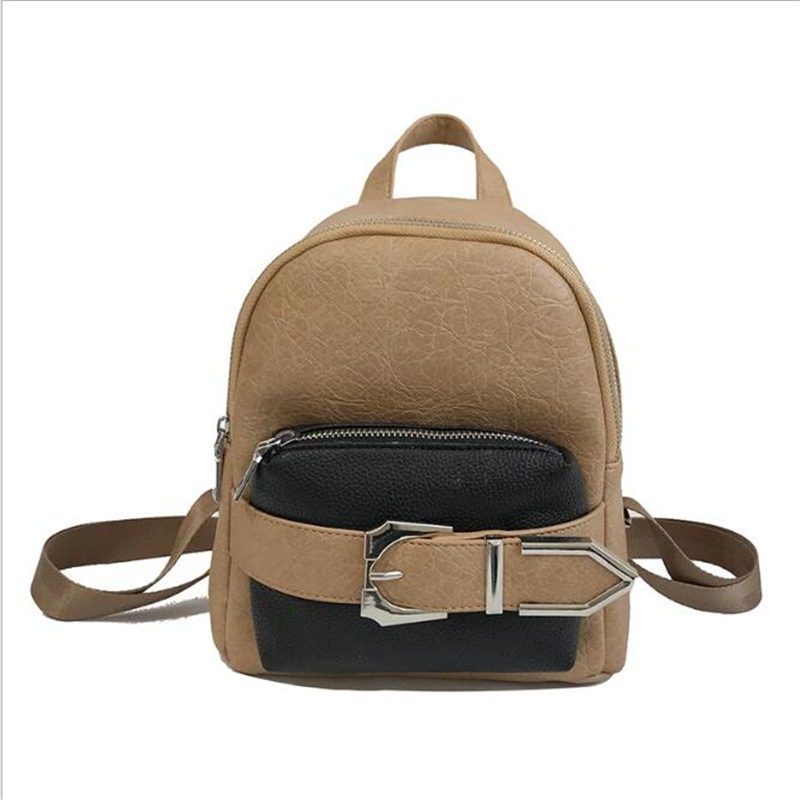 Meloke 2018 Women Backpacks Floral Print Bookbags Bling Sequins Backpack School Bag kids Rucksack Female Travel Backpack M125