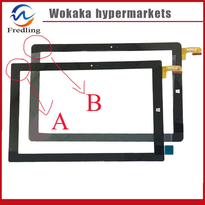 New 10.1 touch screen For Onda OBook 20 Plus Z8300 Touch Panel Digitizer Glass Sensor Replacement Free Shipping for onda obook 20 plus case cover fashion case for obook 10 obook10 pro obook10 se10 10 1tablet pc free 3 gifts
