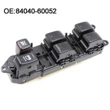 Power Master Window Switch For Toyota Lexus GX470 RX300/330/350 OEM 84040-60052 8404060052