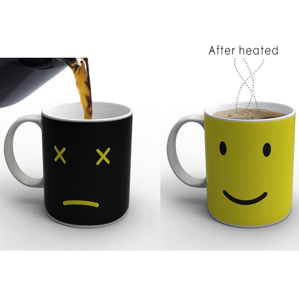 Heat Activated Paint Online Buy Wholesale Heat Sensitive Color Changing Mugs From China