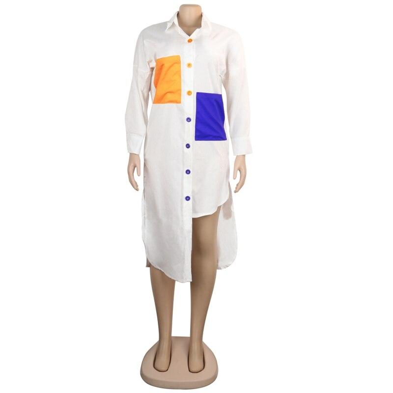 long sleeve shirt dress -03